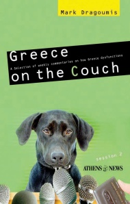 Greece on the Couch - Session 2
